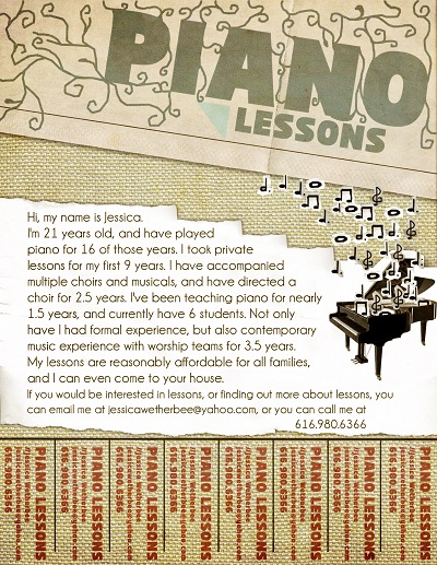 ads pianist