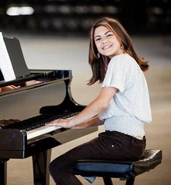 jessica piano teacher music